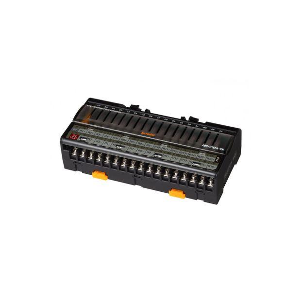 Acoplador para Relé com 16 Saídas - ABS-H16PA-NN