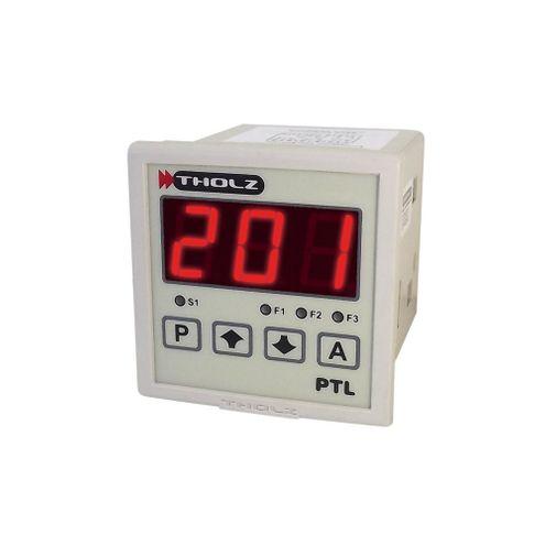 Amperímetro Digital Trifásico - PTL286N-P243