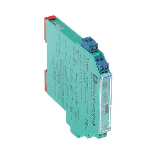 Amplificador Condicionador de Sinal - KCD2-SR-EX2