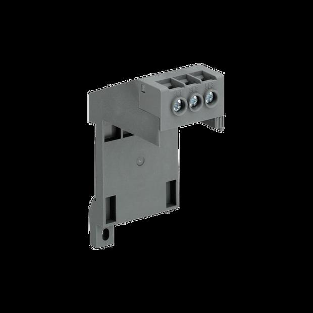 Base para Montagem com Cabos de Relés T16 - DB16