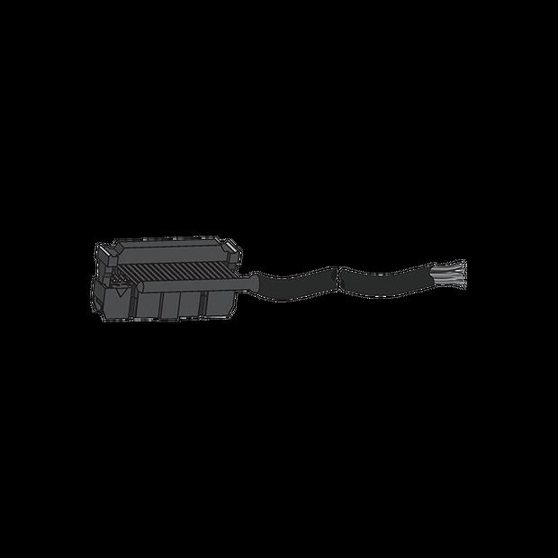 Cabo Conector de 20 vias - CJ-HP20-VP010-R