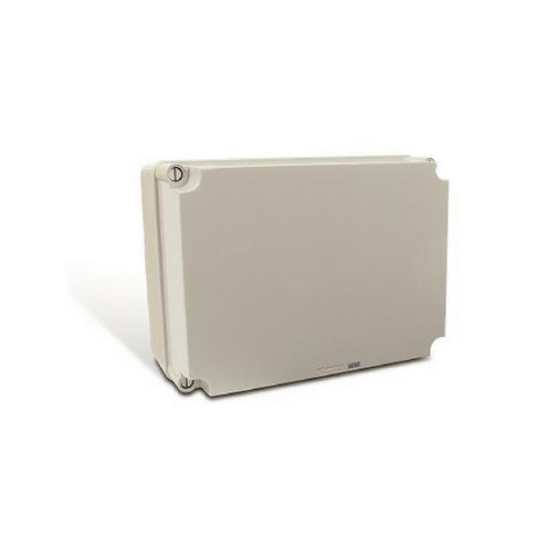 Caixa de Passagem Plástica - 300x220x148mm