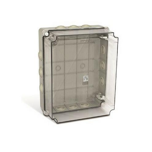 Caixa de Passagem Plástica - 384x307x180mm