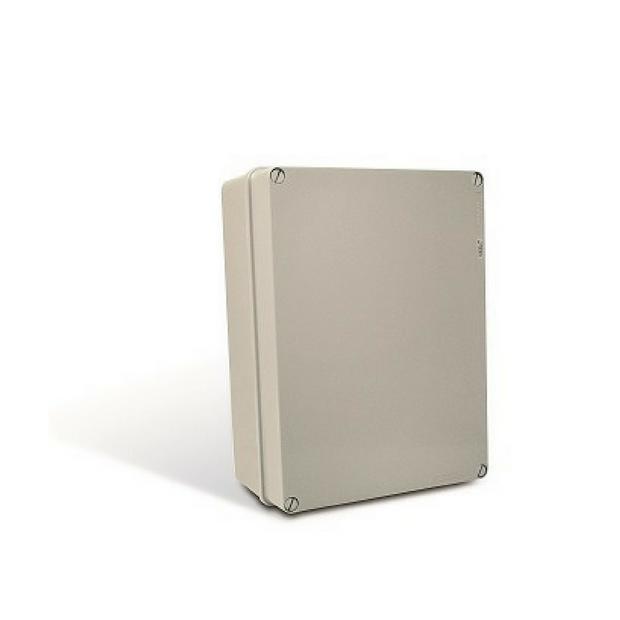 Caixa Plástica de Passagem - 300x220x120mm