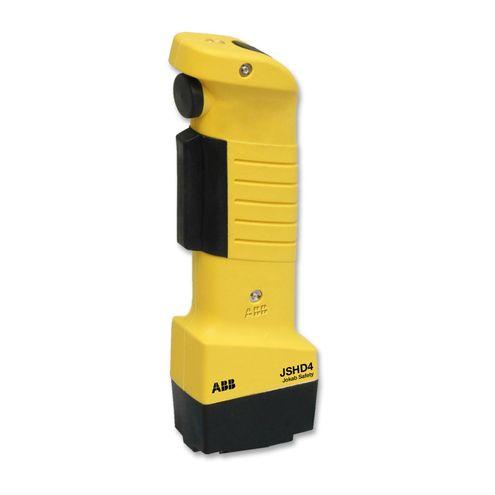 Chave de Segurança 3 posições JSHD4-1-AC - Dispositivo Homem Morto