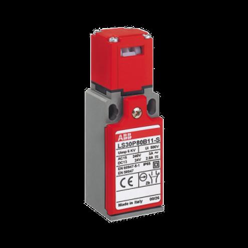 Chave Fim de Curso - LS31P80L02