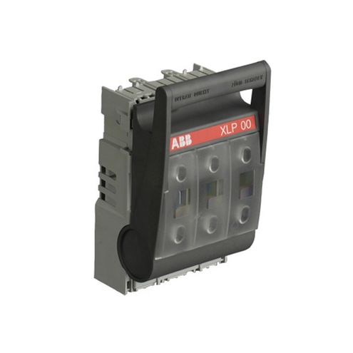Chave Seccionadora com Base Fusível 160A - XLP00-6BC
