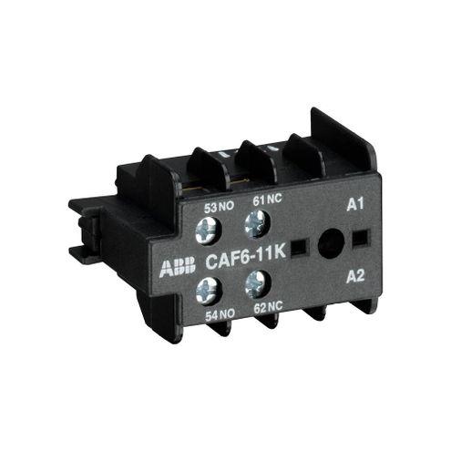 Contato Auxiliar CAF6-11K