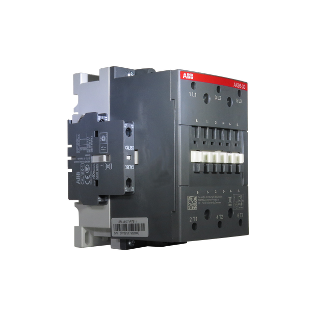 Contator AX95-30-11-75 - 1NA + 1NF 200...220VCA