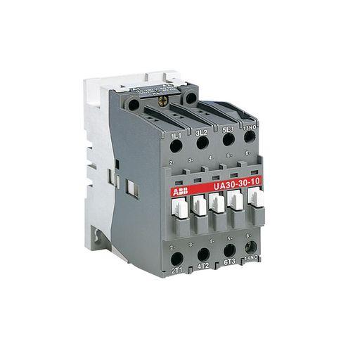Contator Tripolar UA30-30-10-36 - 24,8kVar (380Vca)