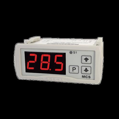 Controlador de Aquecimento e Refrigeração 12V - MCS235N P480