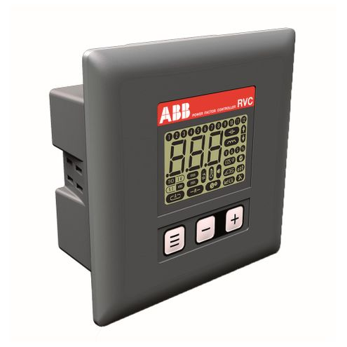 Controlador de fator de potência RVC-6