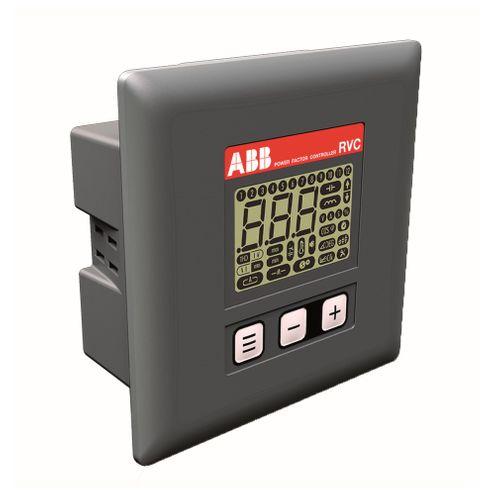 Controlador de fator de potência RVC-8