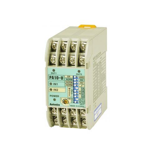 Controlador de Sensor - PA10-U