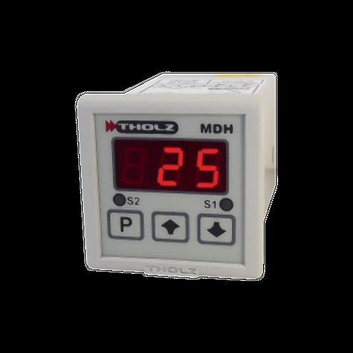 Controlador de Temperatura - MDH370N P655