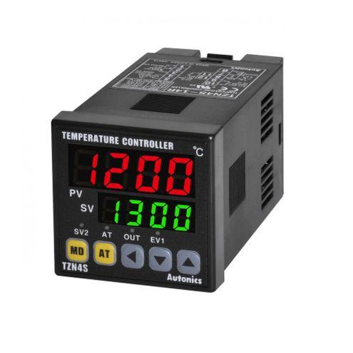 Controlador de Temperatura TZN4S-14S - 100-240VAC