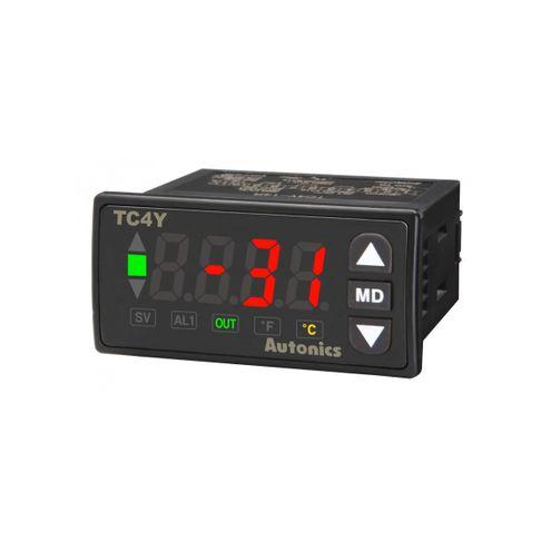 Controlador de Temperatura Unimalha TC4Y-14R - 100-240VCA
