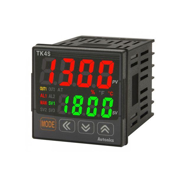 Controlador de Temperatura Unimalha TK4S-14SN - 100-240VCA