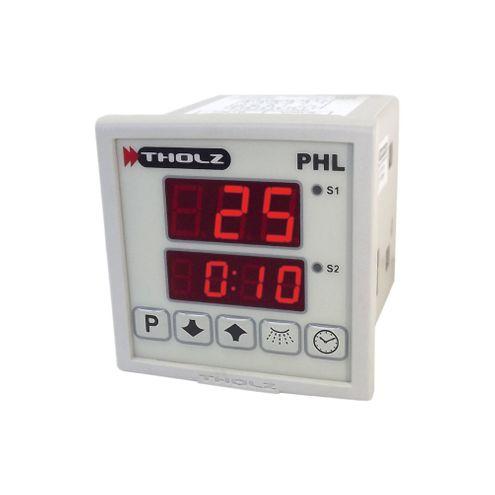 Controlador de Tempo e Temperatura - PHL080N P235