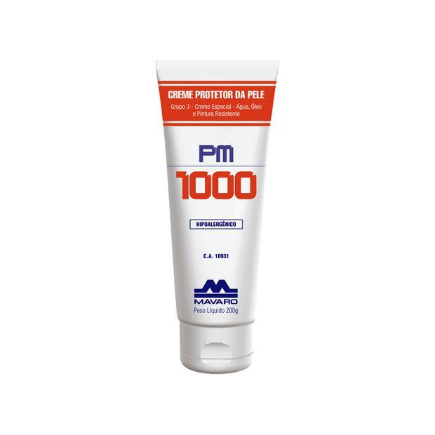 Creme de Proteção PM1000