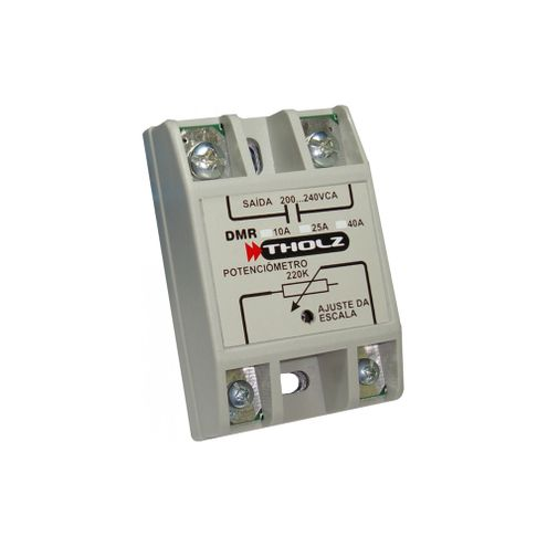 Dimmer 220Vca 10A - DMR100N