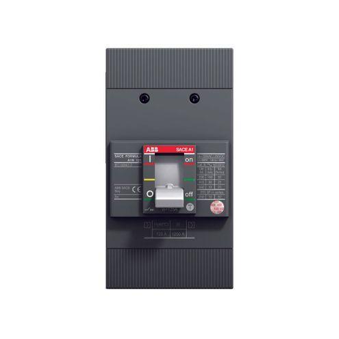 Disjuntor Caixa Moldada FORMULA - A0C 100 - 100A