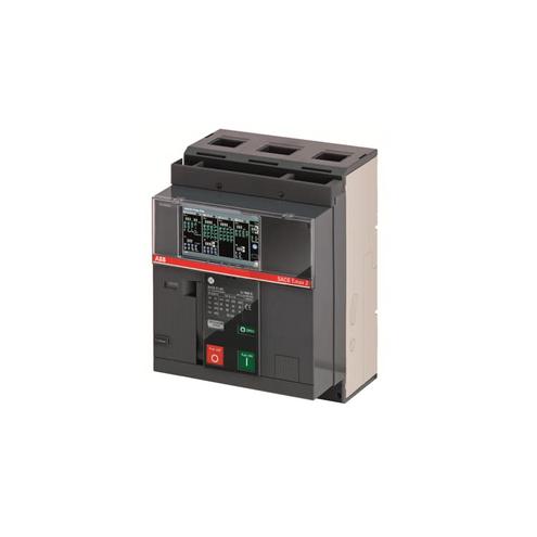 Disjuntor Emax2 E1.2B 1250 Ekip Dip LSI - 1250A