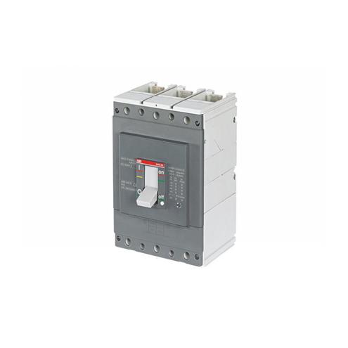 Disjuntor Caixa Moldada FORMULA A3N 400 - 400A