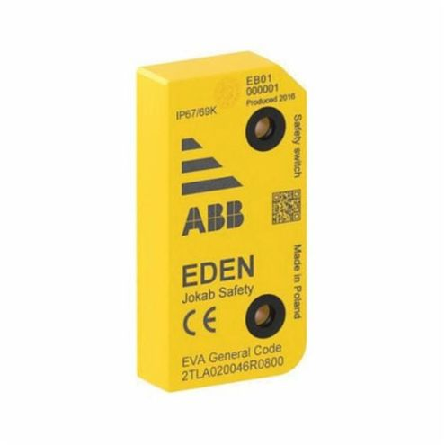 Atuador EVA para sensores EDEN