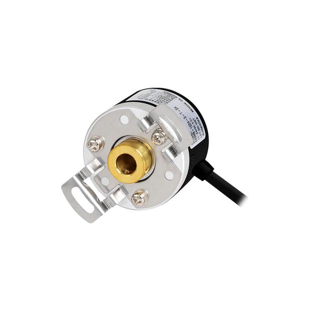 Encoder Incremental com Eixo Vazado 1024 Pulsos - E40H12-1024-3-T-24