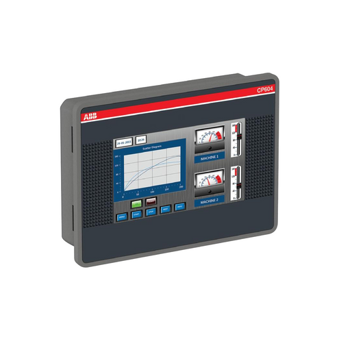 "IHM Touch Screen 4.3"" - CP604"