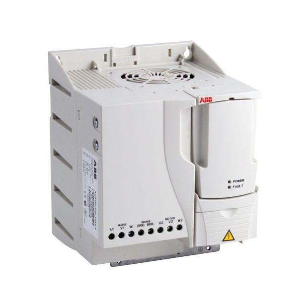 Inversor de Frequência Trifásico 10,0cv - ACS355-03E-15A6-4