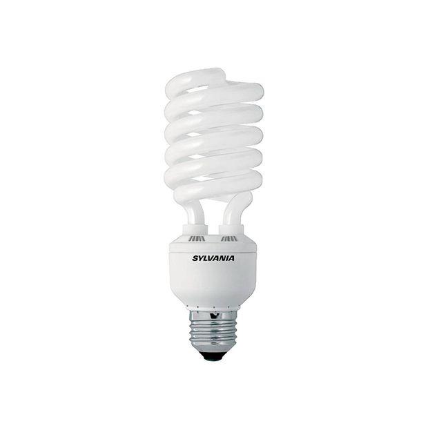 Lâmpada Fluorescente Compacta Espiral - 20W