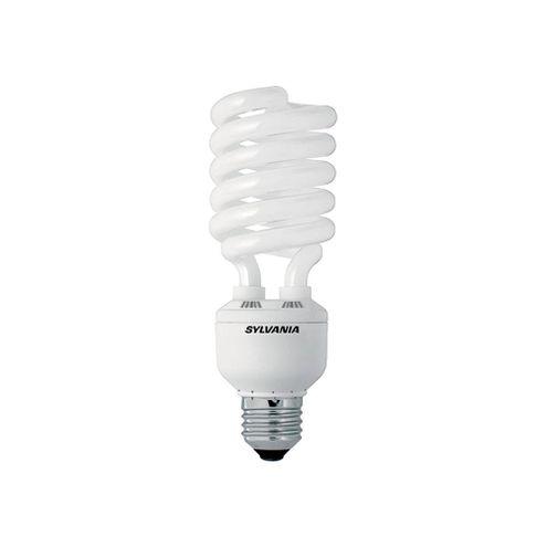 Lâmpada Fluorescente Compacta Espiral - 23W