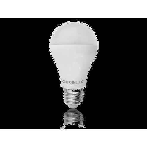 Lâmpada LED Alta Potência 15W