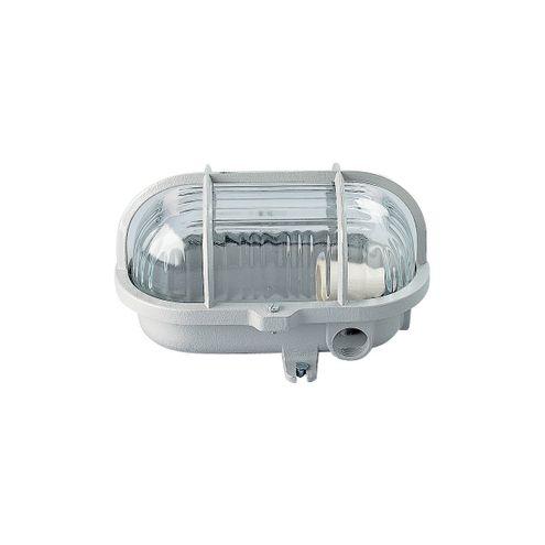 Luminária Blindada para Uso Aparente