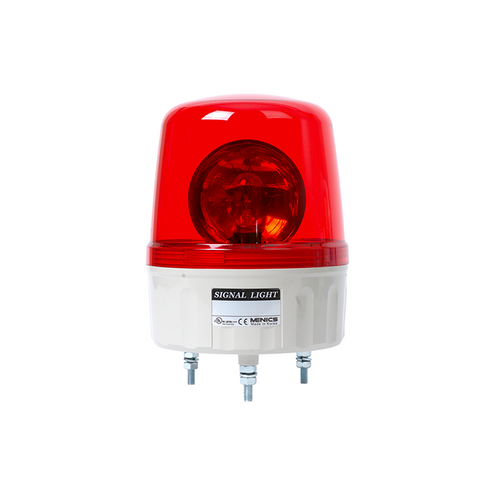 Luz de Sinalização de Advertência Giratória - AVG-20-R