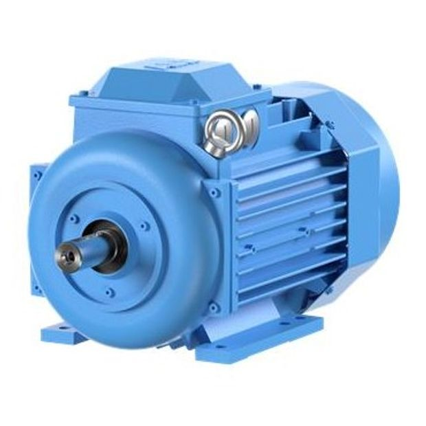 Motor Trifásico 4 polos - 5,0cv - M3BP 100ML