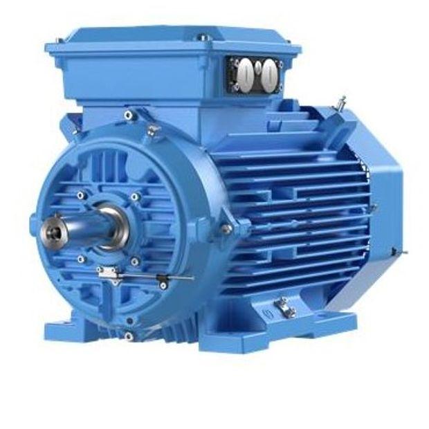 Motor Trifásico 2 polos - 30cv - M3BP 160ML