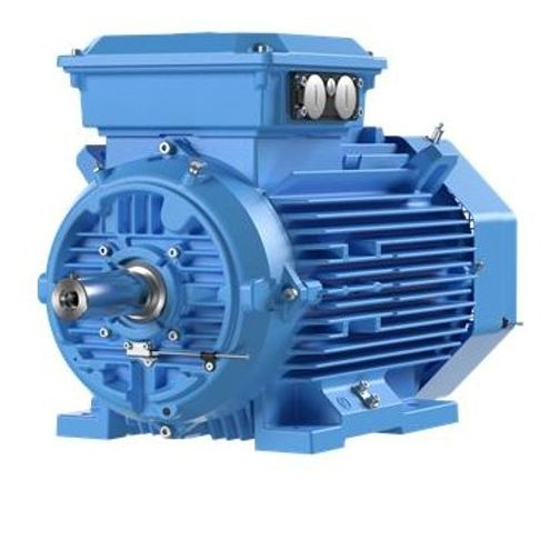 Motor Trifásico 4 polos - 30cv - M3BP 180ML