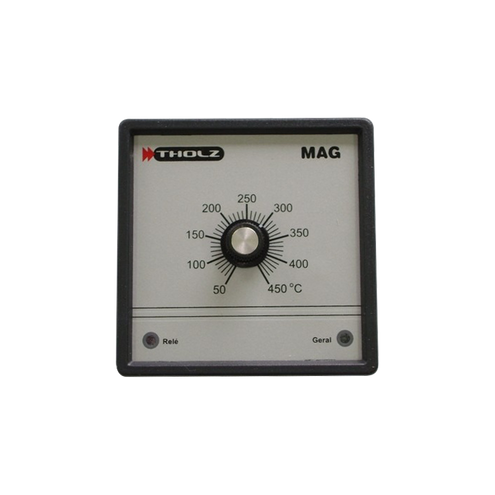 Controlador de Temperatura - MAG009N