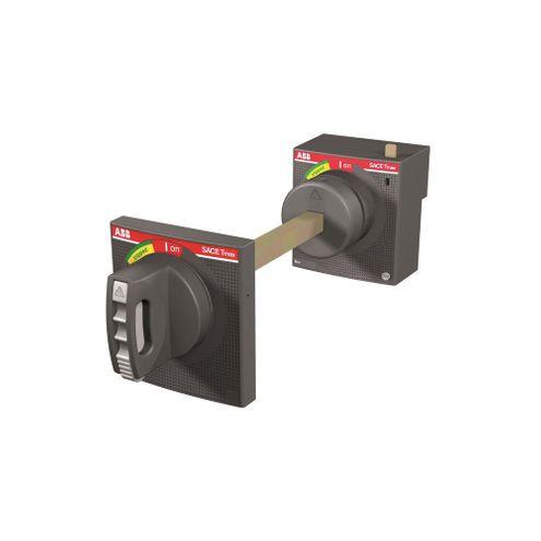Manopla Rotativa para Disjuntor para Instalação em Porta - RHE XT1/XT3