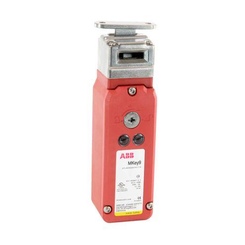 Chave de Segurança MKey9 - 24vcc