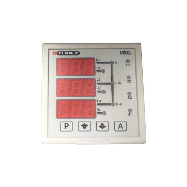 Multimedidor de Energia - VRG330R-P377