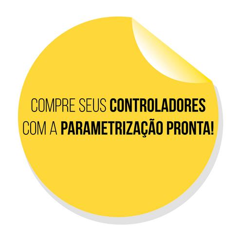 Parametrização de Controladores