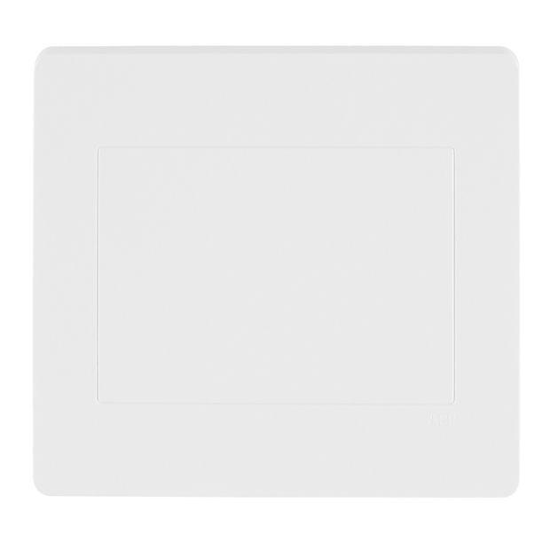 Placa Cega 4x4