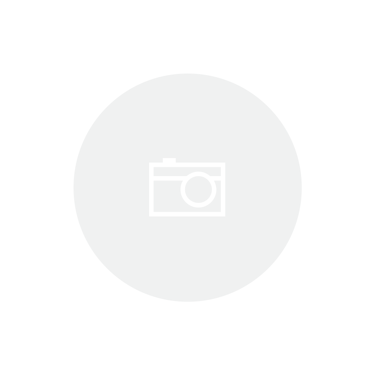 Placa Horizontal 4x4 - 2 módulos separados