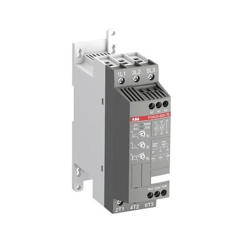 Soft-starter PSR25-600-70 - 15cv (11kW)