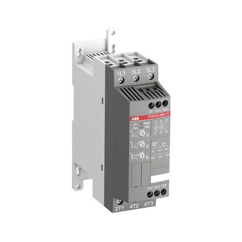 Soft-starter PSR30-600-11 - 20cv (15kW)