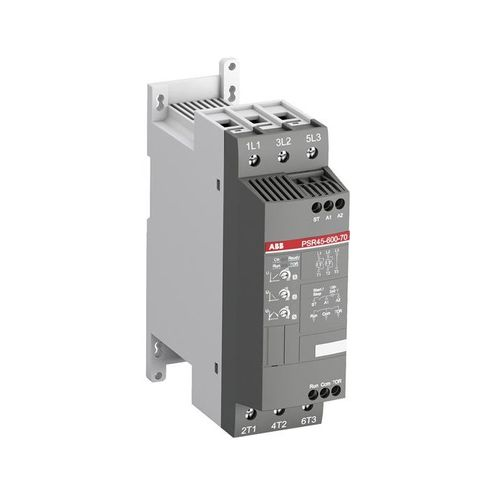 Soft-starter PSR85-600-70 - 60cv (45kW)